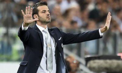 Stramaccioni, tecnico dell'Udinese