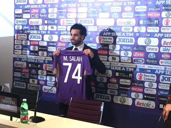 Cuadrado-Salah, per un campione che parte ce n'è uno che viene