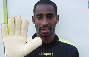 Barry Boubacar