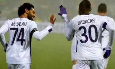 Babacar e Salah sono i fenomeni di questo turno delle Rising Stars