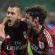 Jeremy Menez, leader assoluto del Milan