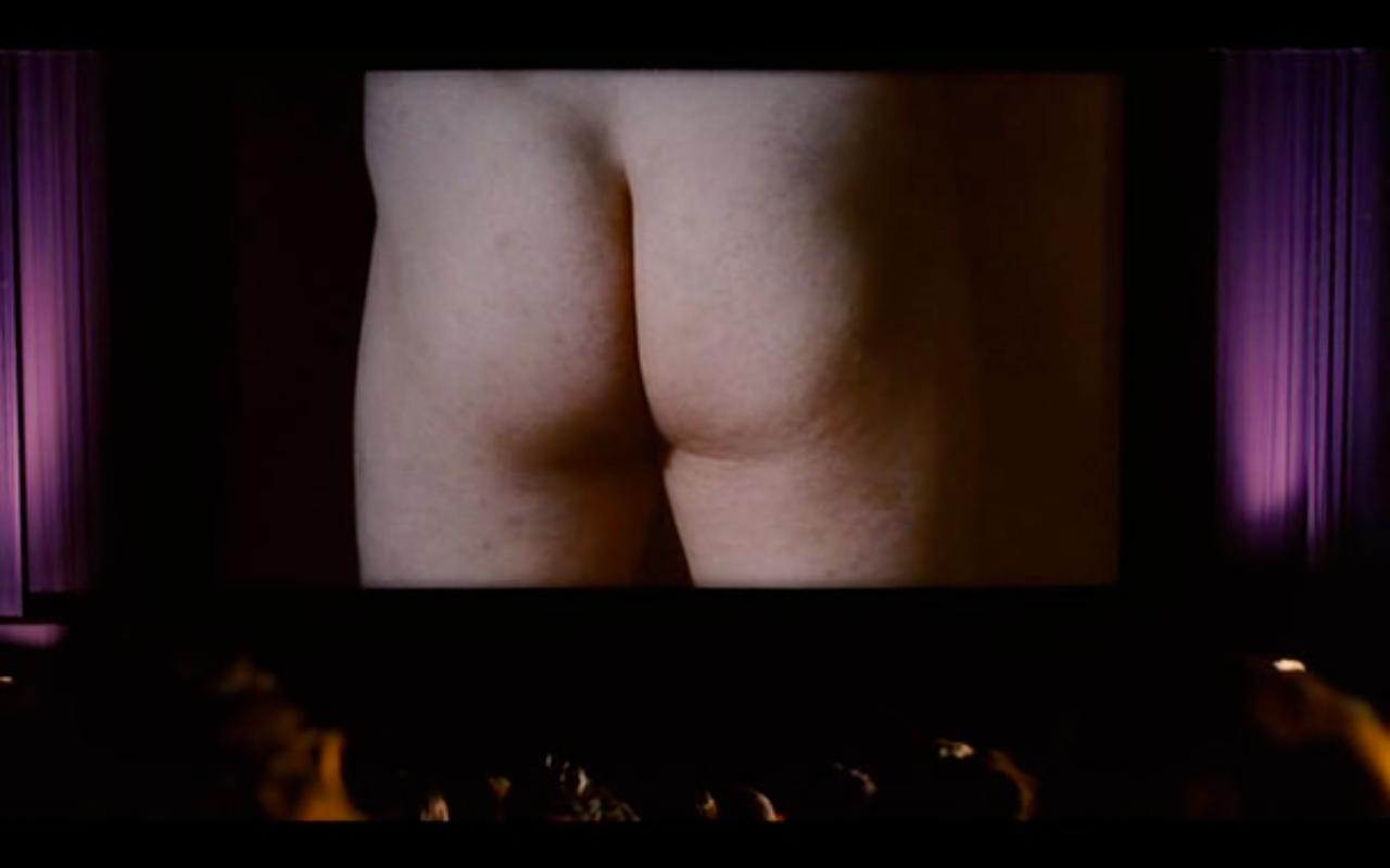"""Il film """"Culo"""" (da """"Idiocracy"""")"""