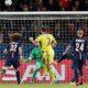 Ivanovic, autore della rete del momentaneo vantaggio del Chelsea sul PSG