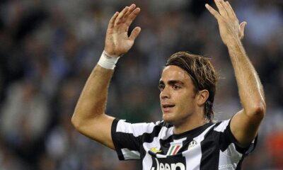 Alessandro Matri, di ritorno alla Juventus dopo quasi 2 anni