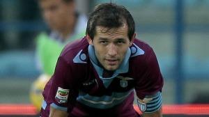 Il recupero di Lulic può essere fondamentale per la Lazio nella corsa all'Europa.