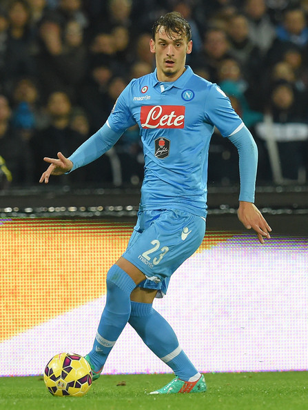 Manolo Gabbiadini è ancora in cerca di una maglia da titolare