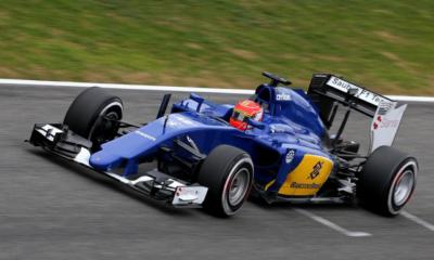 F1, test di Jerez: a sorpresa Nasr su Sauber fa registrare il miglior tempo
