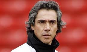 Paulo Sousa, tecnico del Basilea
