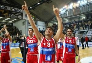 La vittoria di Pesaro contro Reggio Emilia è stata la sorpresa della 19a giornata di Serie A Beko.