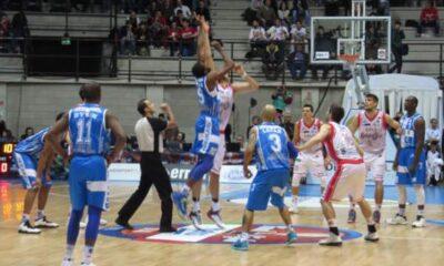 Sassari Reggio Emilia Final Eight,