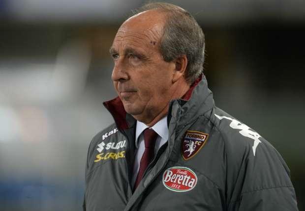 Ventura. in vista di Torino-Roma, deve rinunciare a Vives, Gazzi e Molinaro.