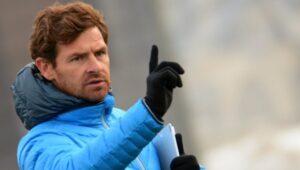 Villas Boas, allenatore dello Zenit, avversario del Torino negli ottavi di Europa League.