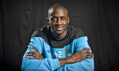 Yaya Tourè nuovo acquisto Inter