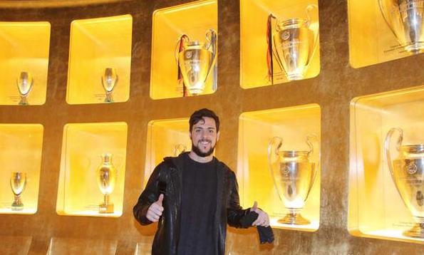 Destro, nuovo attaccante del Milan