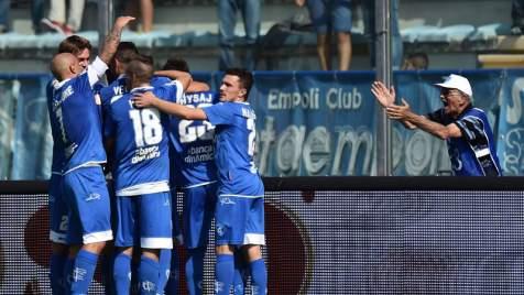 L'Empoli è una delle più belle sorprese della Serie A