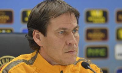 """Verso Feyenoord-Roma, Garcia e Totti: """"Una vittoria per il morale"""""""