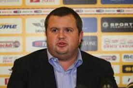 Tommaso Ghiradi ex presidente del Parma, rilevo la società  nel 2006.