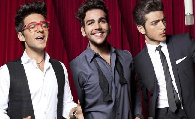 Il Volo vince la 65esima edizione del festival di Sanremo