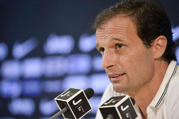 Allegri ha parlato alla vigilia di Parma-Juventus.