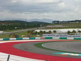 Spang International Circuit