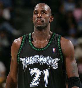 La trade deadline Nba riporta a casa Kevin Garnett, alquanto discutibile però la convenienza dello scambio per i Timberwolves