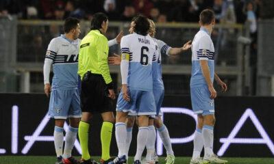 Lazio,due ko allontanano la Champions.