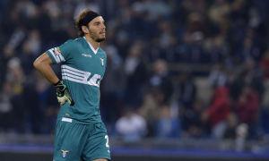 L'espulsione di Marchetti è stato l'episodio chiave di Lazio-Genoa.