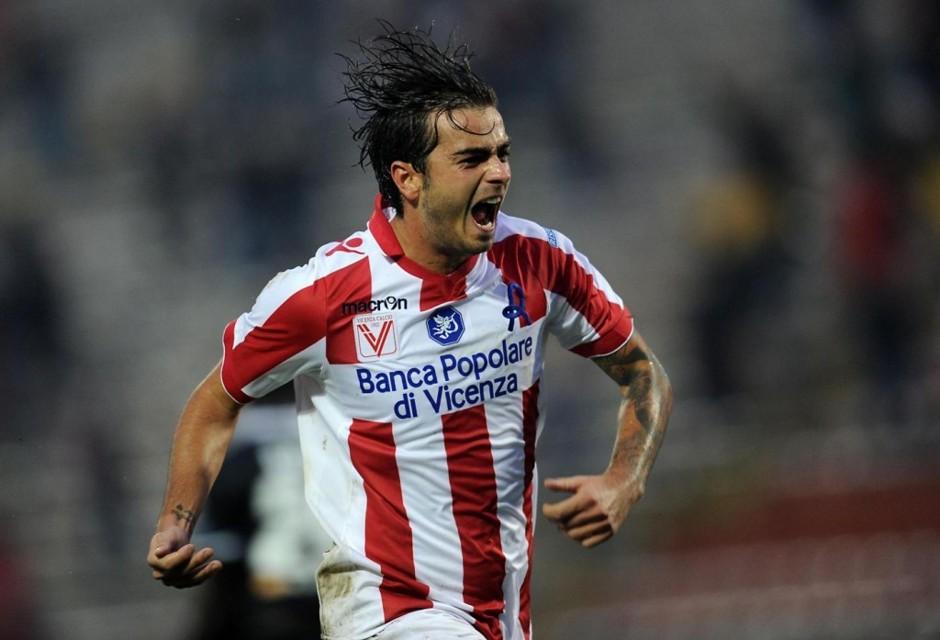 Bologna-Vicenza 0-2