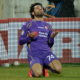 Fiorentina A Salah risponde Vives: al Franchi è 1-1