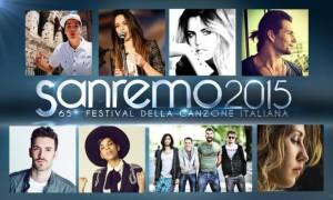 Sanremo 2015: Pop e Divertente