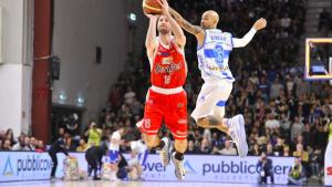 Sassari-Reggio Emilia sarà una delle due semifinali delle Final Eight di Coppa Italia.