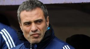 Yanal, allenatore del Trabzonspor