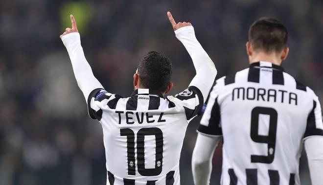maglia numero 10 Juventus