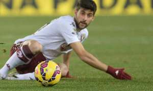 Benassi, espulso all'andata, non sarà a disposizione di Ventura per Torino-Zenit.
