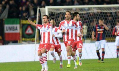 """A Vicenza è """"miracolo Marino"""": dalla Lega Pro al sogno della A"""