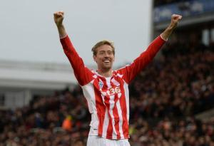 Crouch, Stoke City