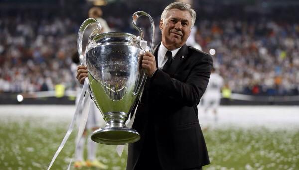 Gracias Madrid: l'Italia riaccoglie Ancelotti. E Conte...