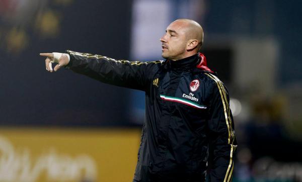 Milan, è Brocchi il tuo allenatore ideale