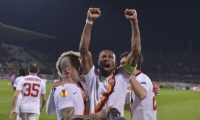 Fiorentina-Roma 1-1: Keita pareggia l'acuto di Ilicic