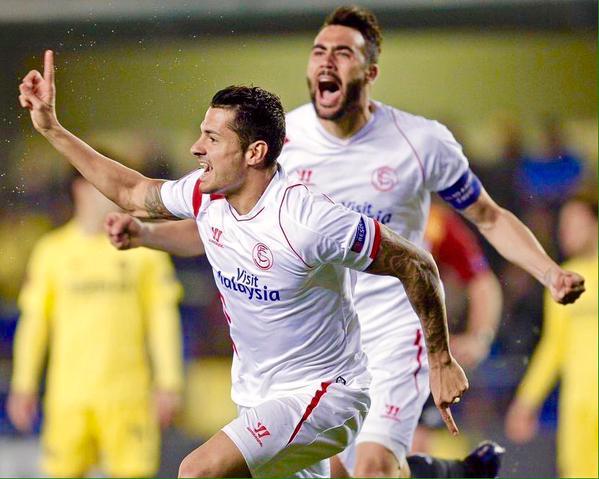 Non solo il quarto posto: il Siviglia insegue pure il bis in Europa League