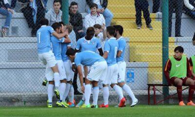 Primavera, Roma-Lazio 0-3
