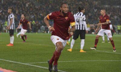 Roma-Juventus 1-1: Keita interrompe l'allenamento bianconero