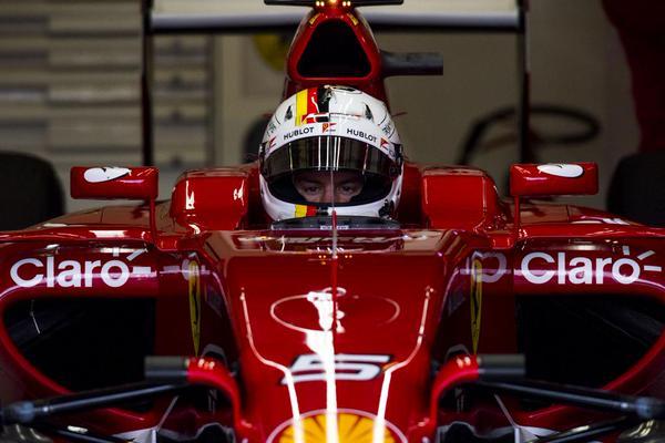 Vettel, riuscirà ad imporsi nel suo primo anno in Ferrari?