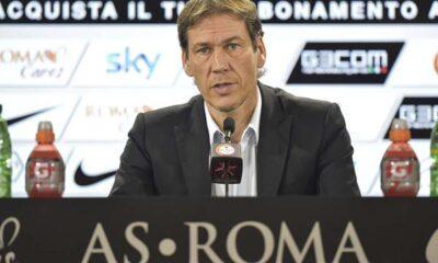 Garcia parla in conferenza alla vigilia del match contro il Chievo