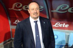 Sarà ancora Benitez ad allenare il Napoli l'anno prossimo?