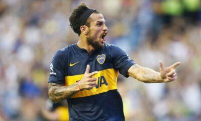 Osvaldo 'smitraglia' l'Inter