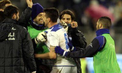 Un bel Cagliari si fa beffare dall'Empoli nel finale
