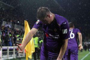 Fiorentina in rimonta con Rodriguez-Joaquin: Milan ko