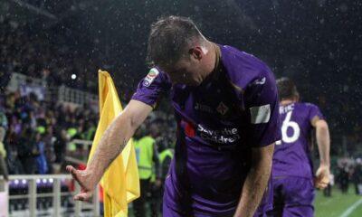 Joaquin, Fiorentina