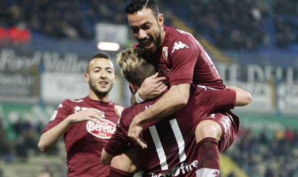 Parma-Torino 0-2: incubo ducali, i granata rialzano la testa